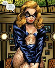 Black Canary Dinah Drake Lance-1