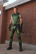 Green Arrow SV TV s08 Green Arrow-22