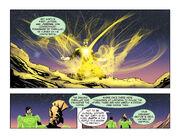 Smallville Lantern 1396123507830