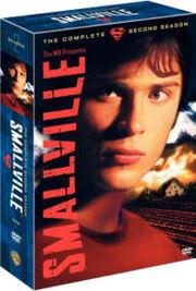 Smallville s2