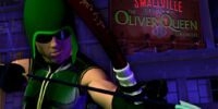 Oliver Queen Chronicles