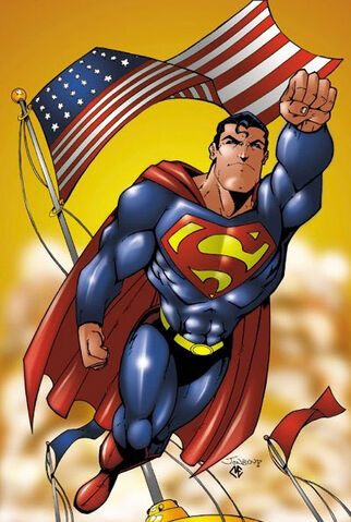 File:World knows him, he is Superman, Earth´s Greatest Protector!!!!.jpg