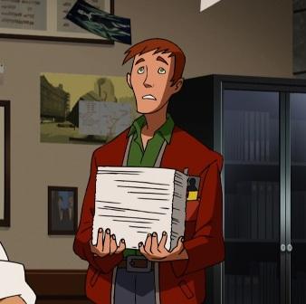 File:Superman Daily Planet Jimmy Olsen Jimmy Olsen Superman vs. the Elite 001.jpg