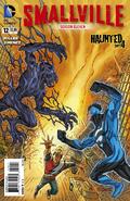 Smallville S11 I12 - Cover A