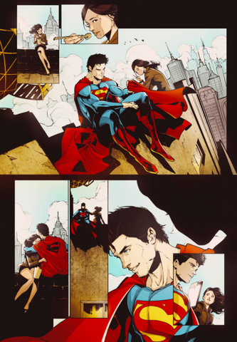 File:Superman and Lois on the roof.png
