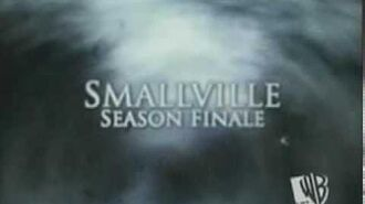 "Smallville ""Tempest"" Trailer"