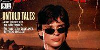 Smallville Issue 5