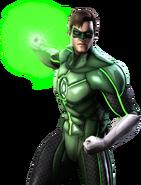 Green Latern-injustice