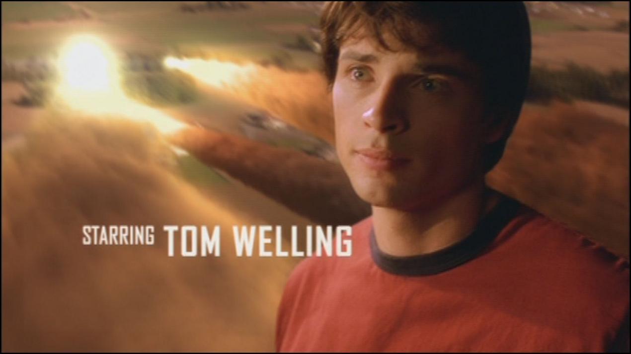 Tom Welling   Smallville en español   Fandom powered by Wikia