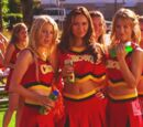 Cheerleaders of Devotion