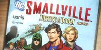 Justice & Doom