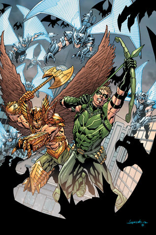 File:Green Arrow SV TV DCNU Comics GA Cv14.jpg