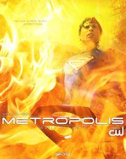 Metropolis world in flames by kakkay-d30i3wm