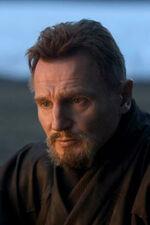Ra's al Ghul Neeson