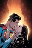 Convergence Superman Vol 1 1 Textless