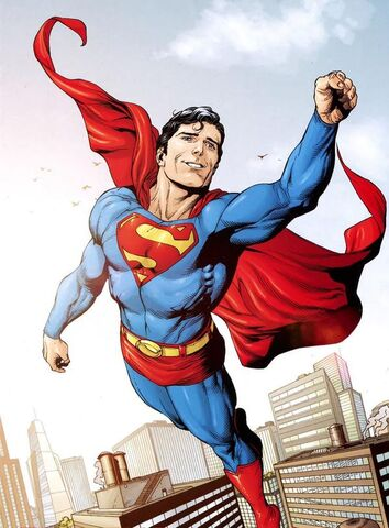 File:Superman over Metropolis.jpg