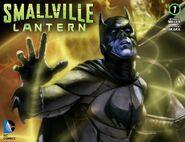 Smallville Lantern 3