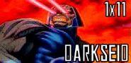 1x11 Darkseid