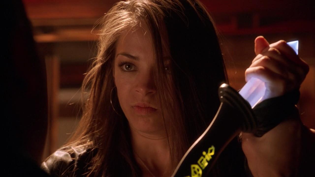 Lana Lang Season Six Smallville Wiki Fandom Powered By