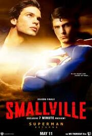 Smallville-SupermanReturns