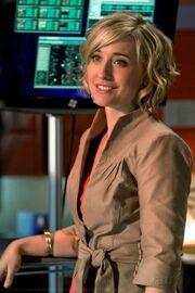 Chloe Sullivan Smallville