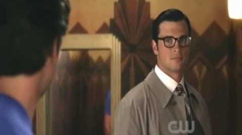 Smallville Shield Of Justice