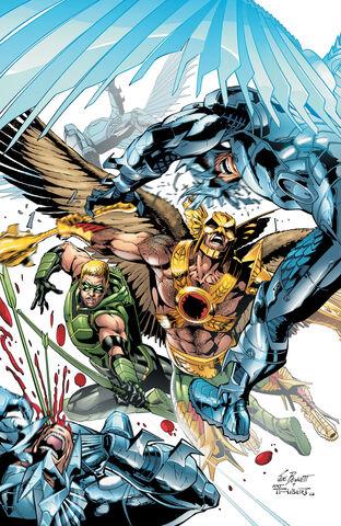 File:Green Arrow SV TV DCNU Comics SAVHKM Cv14.jpg