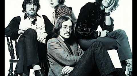 Traffic - Feelin' Alright 1968 Remastered