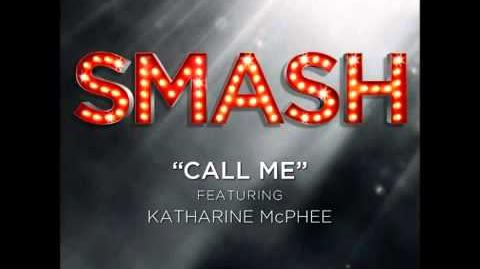 Smash - Call Me HD