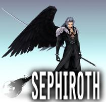 Sephiroth SSBL Intro