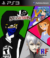 Game SML X cover