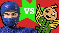 Zombies vs. Ninjas 5
