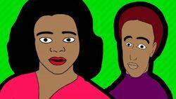 Oprah (Icons of Teen)