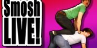 Smosh's Food Battle: The Game Live Stream Extravaganza!