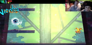 PUTTING THE MELEE IN GUACAMELEE (Dope or Nope)5