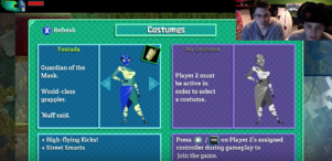 PUTTING THE MELEE IN GUACAMELEE (Dope or Nope)16