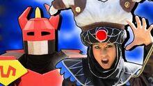 Badass New Power Rangers-0