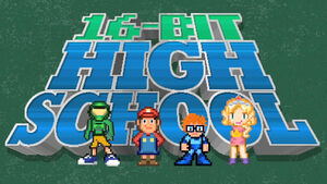 16-Bit High