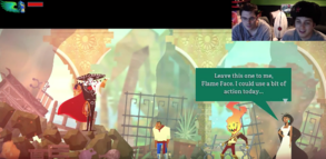 PUTTING THE MELEE IN GUACAMELEE (Dope or Nope)29