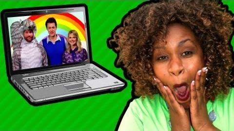 Internet Trouble! Ft. GloZell