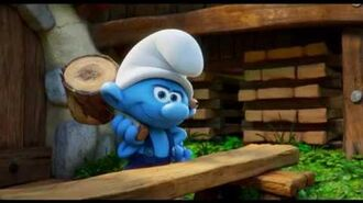 Variety - the Children's Charity's 2016-2017 Gold Hearts PSA featuring the Smurfs