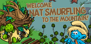 Nat Smurfling to the Mountain