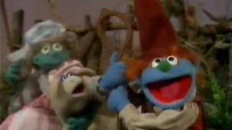 Die Muppet Show - F089 - Gaststar Star Wars