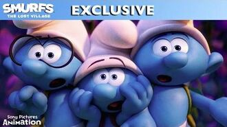 Smurfs The Lost Village - Halloween Tips