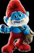Papa-Smurf-psd68569