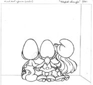 ''Woeful Smurfs'' Ending (Unfinished)