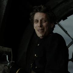 Fernald as portrayed by Jamie Harris.