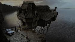 Aunt Josephine'House (Movie)