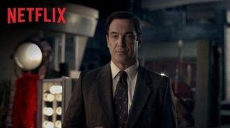 Lemony Snicket's A Series of Unfortunate Events Teaser Trailer HD Netflix-0