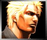 Mr Karate II Portrait